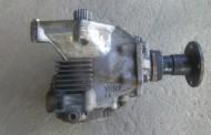 Transfer prídavná rozdeľovacia prevodovka 4×4 na Nissan X-Trail T30