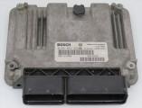 Riadiaca jednotka 504121602 0281012193 na Iveco Daily 2,3 HPI 2,8 HPI 3,0 HPI 2006-2011