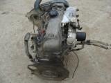 Motor na Mitsubishi Pajero L200 2,5 TD 4D56