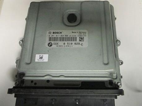 Riadiaca jednotka BMW E90 E91 E92 E93 320d N47 DDE8510829 0281017024