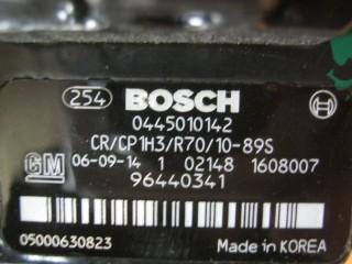 Vstrekovacie čerpadlo 0445010142 na Chevrolet Captiva 2,0 VCDI Opel Antara 2,0 CDTi