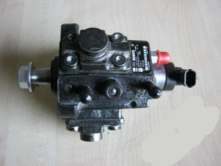 Vstrekovacie čerpadlo 0445010414 na Suzuki SX4 1,6 DDiS