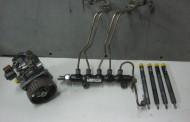 Čerpadlo trysky na Citroen C2 C3 Peugeot 206 207 307 1,4 HDi 16V 66 kW EJBR01001A 9650059780