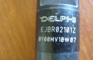 Vstrekovač EJBR01701Z EJBR02101Z EJBR04101D EJBR01401Z na Renault Kango Scenic Megane Clio Modus Thalia 1,5 dCi