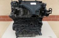 Motor 2,0 D D4204T na Volvo V50 C30 S40 V70 C70 S80