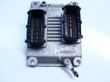 Riadiaca jednotka 55353612 0261208256 na Opel Corsa Combo 1,4 16V