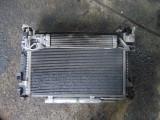 Ventilátor a chladič na Mercedes A W169 1,5