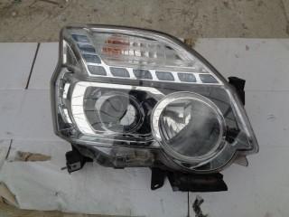 Predné xenónové svetlo na Nissan X-Trail T31 2010- 2014