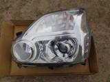Predné xenónové svetlo na Nissan X-Trail T31 2007- 2010