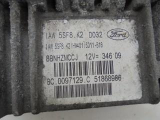 Riadiaca jednotka 51868986 IAW5SF8.K2 Ford KA 1,2 IAW5SF8K2