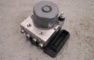 Riadiaca jednotka modul ABS na Opel Meriva B 0265951793 0265238097 13375035