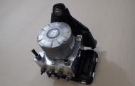 Riadiaca jednotka modul ABS ESP na VW Transporter T6 Caddy 7E0907379P 7E0614517M