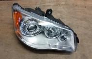 Predné xenónové svetlo Chrysler Voyager 2008-2012