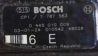 Vstrekovacie čerpadlo na BMW E46 330D BMW 530D X5 3,0D 0445010009 7787563 0986437004 7787632