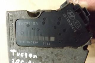 Škrtiaca klapka 35100-27400 35100-27410 5WY9110 na Hyundai i30 Santa Fe Tucson Kia Ceed Carnival 2,0 CRDi 2,2 CRDi