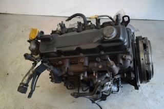 Motor 2,7 TD na Nissan Terrano II Ford Maverick Cabstar TD27A TD27H TD27T