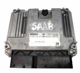 Riadiaca jednotka Saab 93 1,9 TiTD