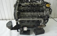 Motor 1,9 JTD 110 kW 937A5000 na Alfa 147 159 Fiat Bravo Stilo