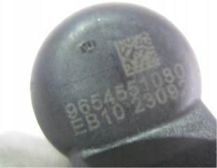Vstrekovač 9654551080 Peugeot 206 207 307 Citroen C2 C3 1,4 HDi Ford Fiesta Fusion 1,4 TDCi Mazda 2 1,4 MZR-CD 9663429280 9652707180 9654551080 2S6Q-9F593-BD 2S6Q-9F593-BE