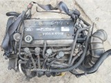 Motor 1,6 16V FYDA FYDB FYDC FYDD na Ford Focus MK1