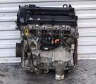 Motor 1,8 16V 92 kW QQDA QQDB na Ford Focus MK2 C-MAX