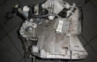 Automatická prevodovka Renault Megane II Scenic 1,5 dCi DP0051