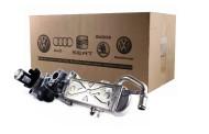 EGR ventil na Seat Ibiza Altea Leon 1,6 TDi 2,0 TDi 0280751016 710861D 03L131512AP 03L131512AT 03L131512BB 03L131512BJ 03L131512BL 03L131512CF 03L131512CH 03L131512DQ 03L131512N