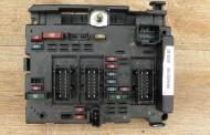 Riadiaca jednotka – modul BSM 9646405180 Peugeot 206 307 Citroen C2 C3