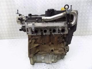 Motor 1,5 dCi K9K 732 K9K 764 na Renault Megane Scenic Modus Nissan Qashqai Note 76 / 78 kW K9K732 K9K764