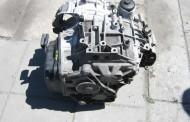 Automatická DSG prevodovka MYG na VW Tiguan Audi Q3 2,0TDI 4x4