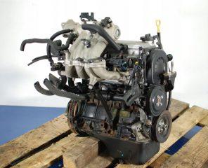 Motor 1,1i 12V G4HG na Hyundai i10 Kia Picanto
