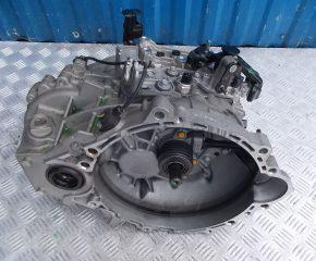 Manuálna prevodovka WFJ6A WFJ6C WFJ6E WFJ6K Hyundai ix20 i30 ix35 Kia Venga Ceed Sportage Soul 1,6 CRDi 1,7 CRDi