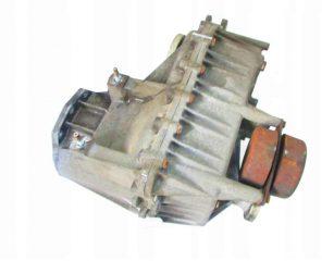 Transfer prídavná rozdeľovacia prevodovka na Mercedes ML 270 CDi