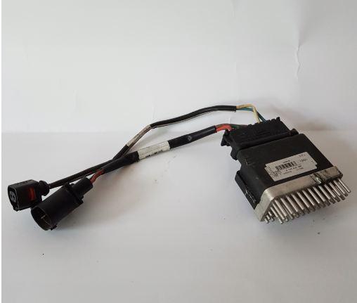 Modul ventilátora na Audi A4 B8 A5 Q5 8K0959501F 8K0121003AC