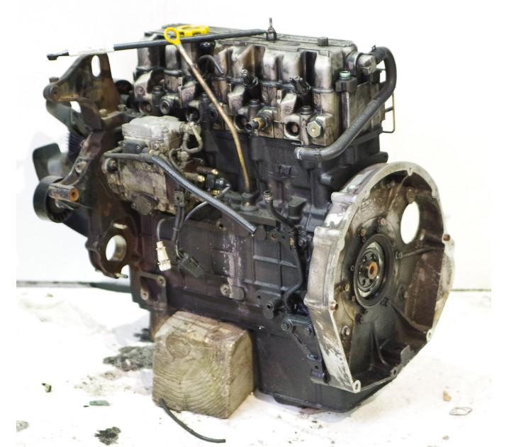 Motor 2,5 TD Jeep Cherokee Chrysler Voyager