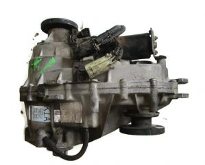 Prídavná redukčná prevodovka 47300-4C211 na Kia Sorento 2,5 CRDi 3,5 V6