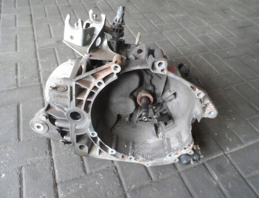 Prevodovka 20GP05 na Citroen Jumper Peugeot Boxer 2,2 HDi 2006 -2012