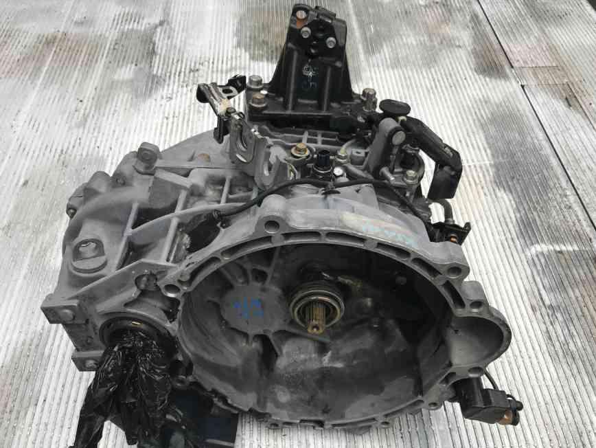 Manuálna prevodovka M56CF3-1 na Hyundai i30 ix35 Kia Ceed Sportage 1,4 CRDi 1,6 CRDi 1,7 CRDi