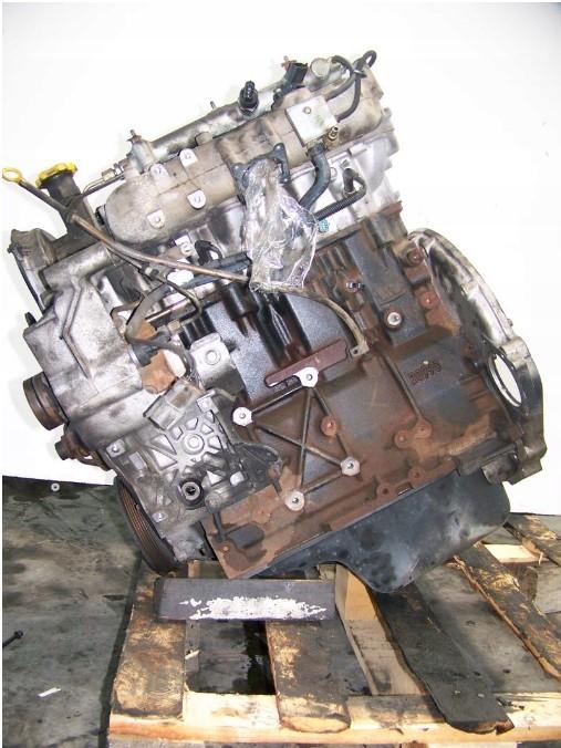 Motor 2,5 CRD VM99B na JEEP CHEEROKE KJ LIBERTY 2.5 CRD SILNIK VM99B