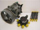 Čerpadlo trysky rozdelovač na Renault Megane Kangoo Clio Modus Scenic 1,5 dCi 166000897R EJBR05101D EJBR04101D EJBR03101D EJBR04001D EJBR01801A EJBR01801Z EJBR01701Z EJBR02101Z EJBR05102D