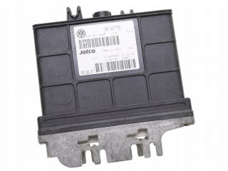 Riadiaca jednotka automatickej prevodovky Ford Galaxy VW Sharan Seat Alhambra 09B927750