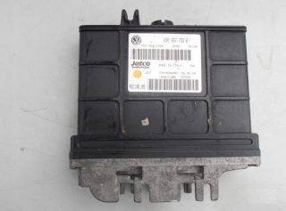 Riadiaca jednotka automatickej prevodovky Ford Galaxy VW Sharan Seat Alhambra 09B927750B