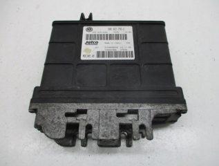 Riadiaca jednotka automatickej prevodovky Ford Galaxy VW Sharan Seat Alhambra 09B927750C