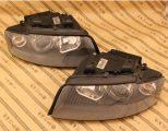 Predné bixenónové svetlo na Audi A4 B6 2000-2004