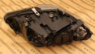 Predné bixenónové svetlo natáčacie na BMW 5 F10 F11 2010-2013