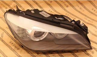 Predné bixenónové svetlo na BMW 7 F01 F02 2008-2013