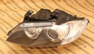 Predné bixenónové svetlo na BMW 3 M3 E92 E93 2006-2010