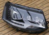 Predné bixenónové svetlo na VW Transporter Multivan Caravelle