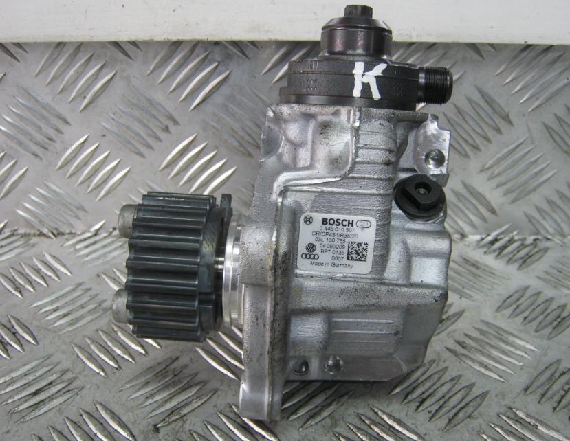 Vstrekovacie čerpadlo 0445010507 03L130755 na VW Audi Seat Škoda 2,0 TDI