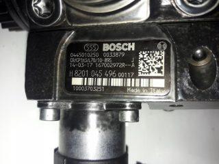Vstrekovacie čerpadlo 0445010250 H8201045496 Renault 1,6 dCi 2,0 dCi 2,3 dCi Opel 2,3 CDTi